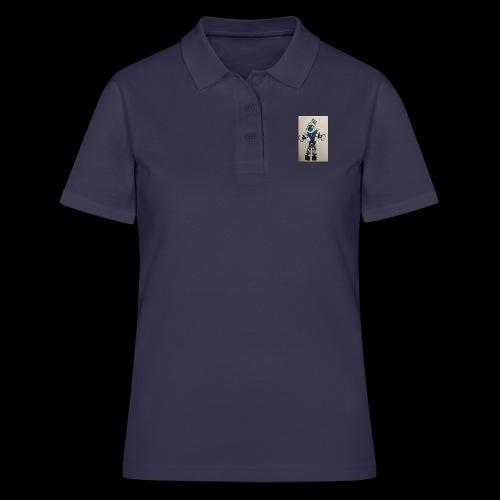 ICE Quicker BY TAiTO - Women's Polo Shirt