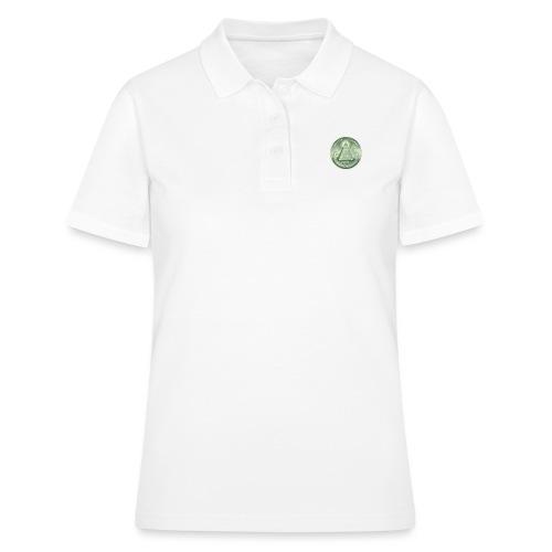200px-Eye-jpg - Women's Polo Shirt