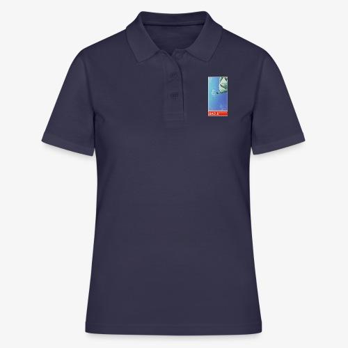 Bad B**** - Poloskjorte for kvinner