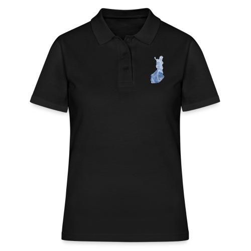 Suomi Finland - Women's Polo Shirt