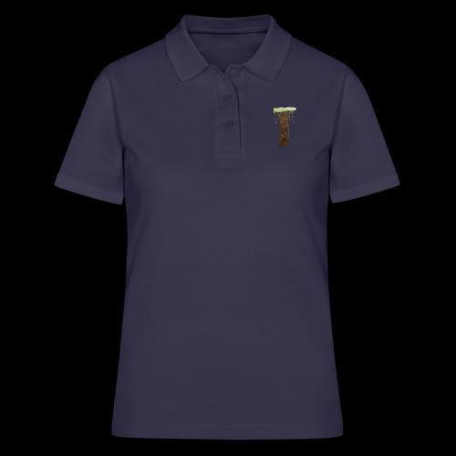 1 2 3 BY TAiTO - Women's Polo Shirt