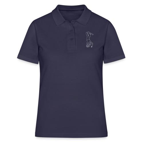 Zakazany owoc - Women's Polo Shirt