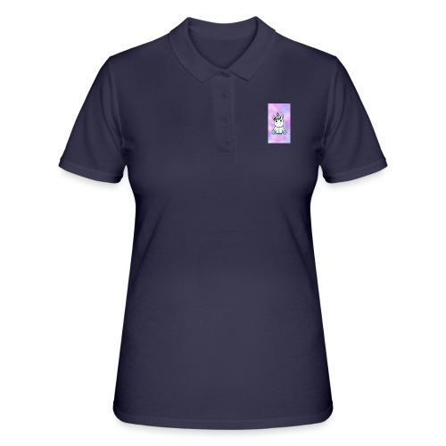 licorne - Women's Polo Shirt
