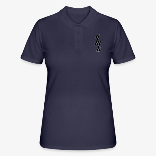 ZZ ZependeZ Shirt Shirts - Women's Polo Shirt