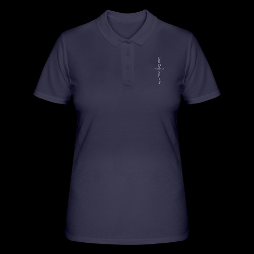 CrossFit Tuusula risti - Women's Polo Shirt
