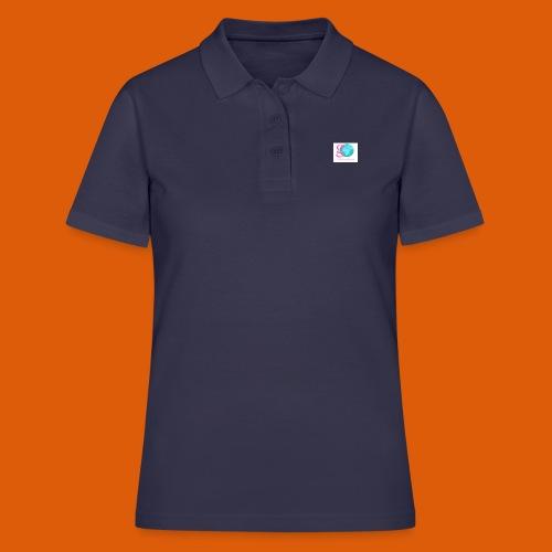 Logo_template_for_FAQ - Women's Polo Shirt