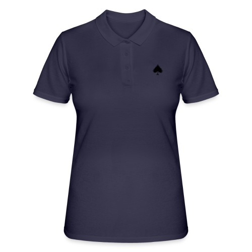 Spade - Women's Polo Shirt