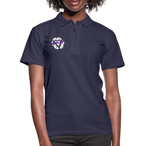 VR PORT 5 [Elite Collection] - Frauen Polo Shirt