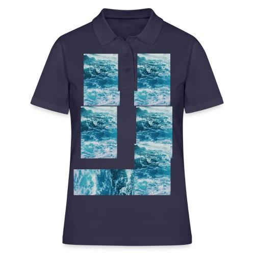 cropped_header_1440703086 - Frauen Polo Shirt