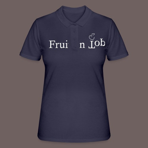 GBIGBO zjebeezjeboo - Fleur - Fruit [FlexPrint] - Women's Polo Shirt