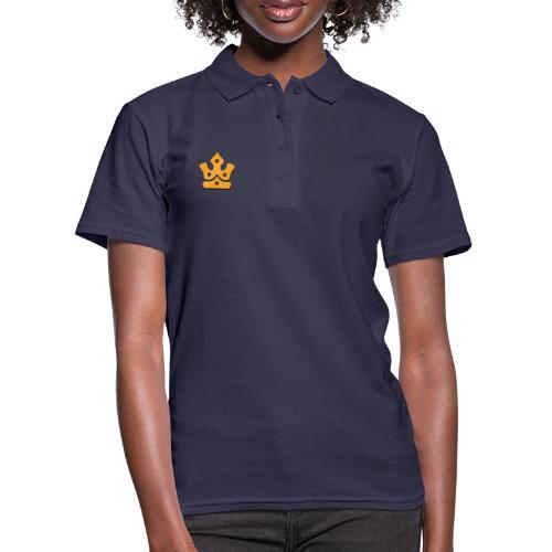 Minr Crown - Women's Polo Shirt