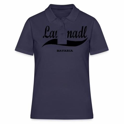 LAUSMADL BAVARIA - Frauen Polo Shirt