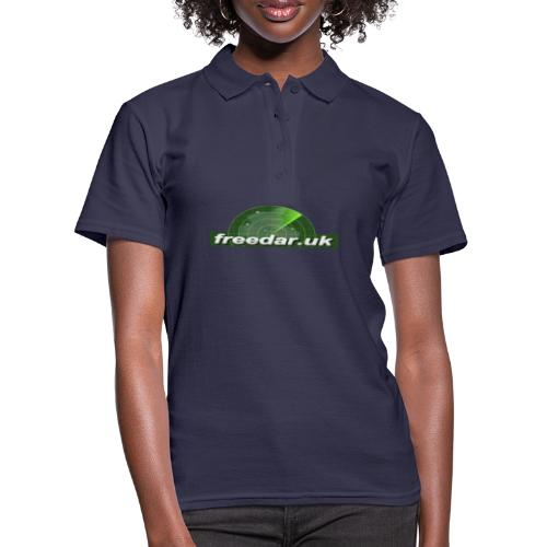 Freedar - Women's Polo Shirt