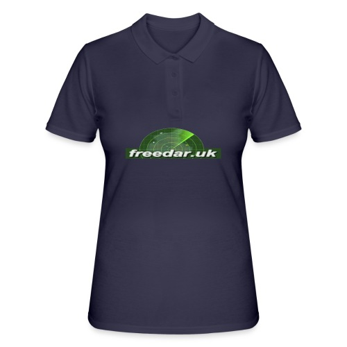 Freedar - Women's Polo Shirt