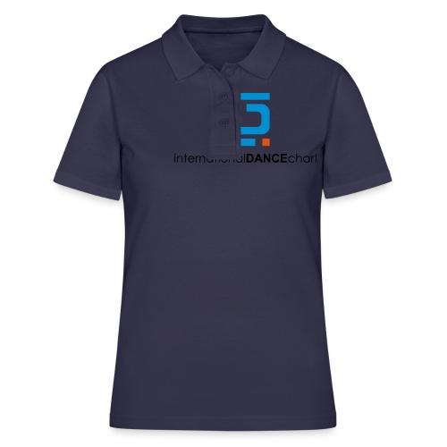 International Dance Chart - Women's Polo Shirt