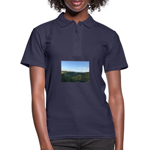 paesaggio - Polo donna