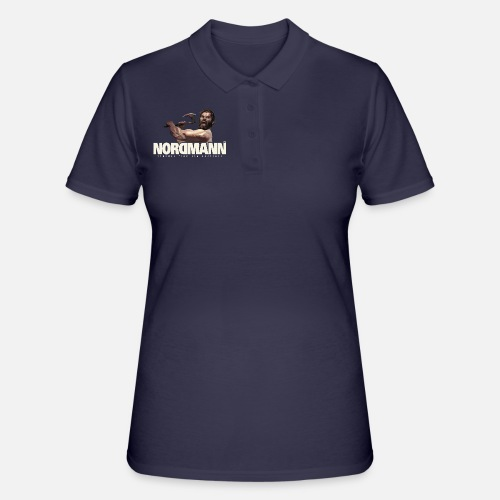 Nordmann 2 - Frauen Polo Shirt