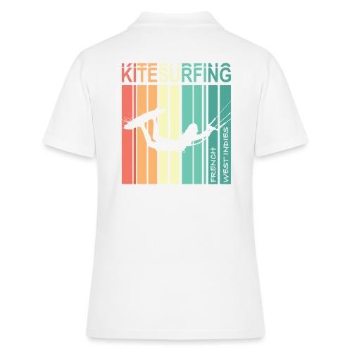 Kitesurfing FWI - Women's Polo Shirt