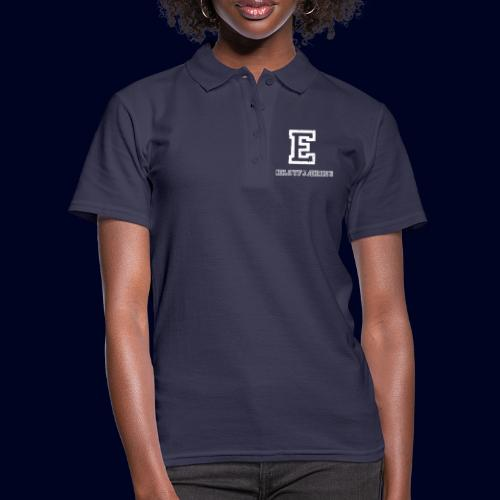 E - Meløyfjæring - Women's Polo Shirt
