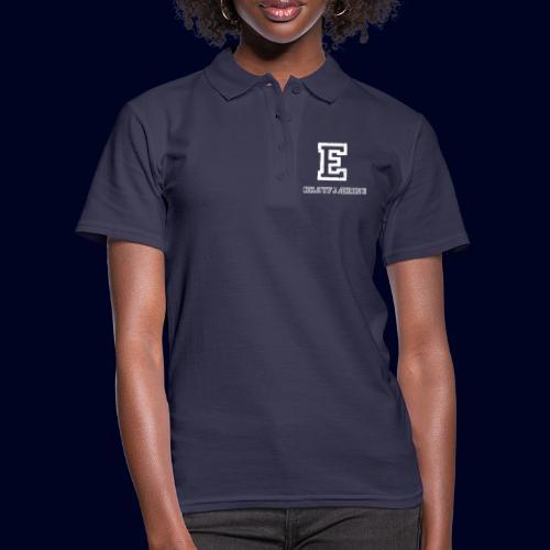 E - Meløyfjæring - Women's Polo Shirt