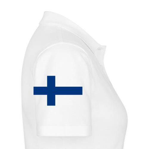 Infidel - vääräuskoinen - Women's Polo Shirt