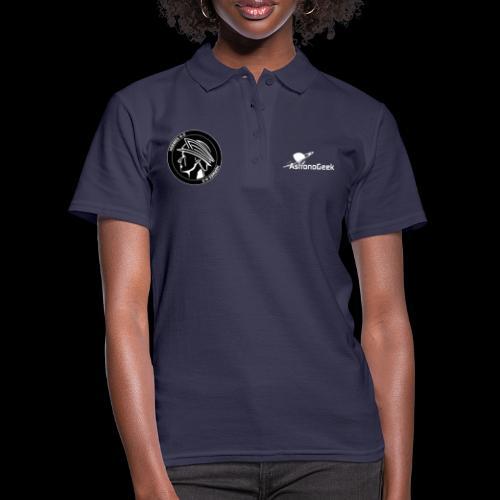 Tenue Astronaute Hermès H-X - Women's Polo Shirt