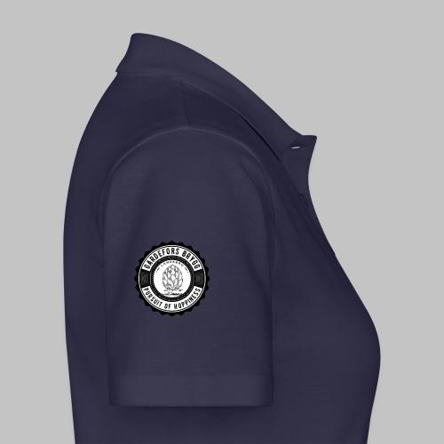 Gardefors Brygg Logo - Women's Polo Shirt