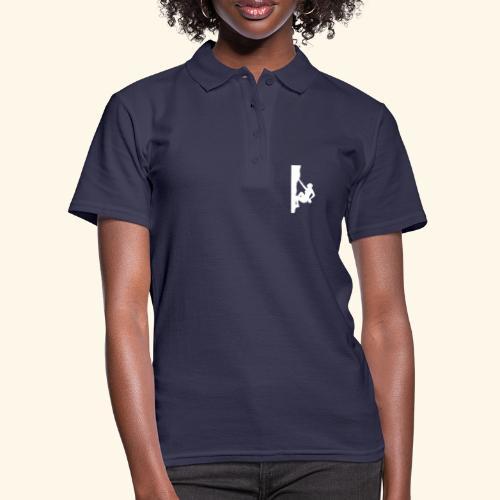 Frauenversion 1 - Frauen Polo Shirt