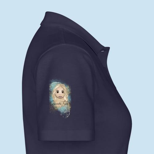 QueeenTran Edition - Women's Polo Shirt