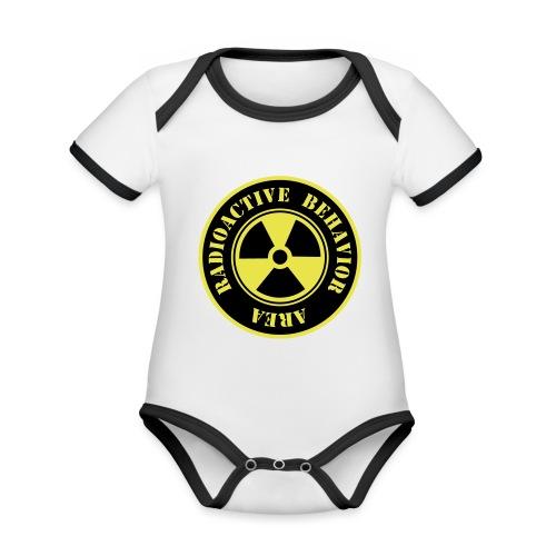 Radioactive Behavior - Body contraste para bebé de tejido orgánico