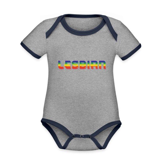 LESBIAN | Regenbogen | LGBT