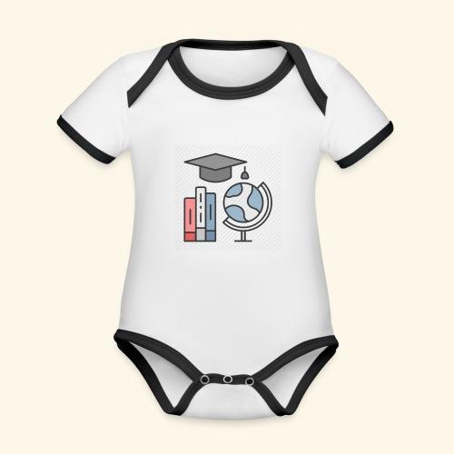 teacher knowledge learning University education pr - Kortærmet økologisk babybody i kontrastfarver