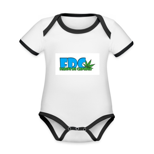 Logo_Fabini_camisetas-jpg - Body contraste para bebé de tejido orgánico
