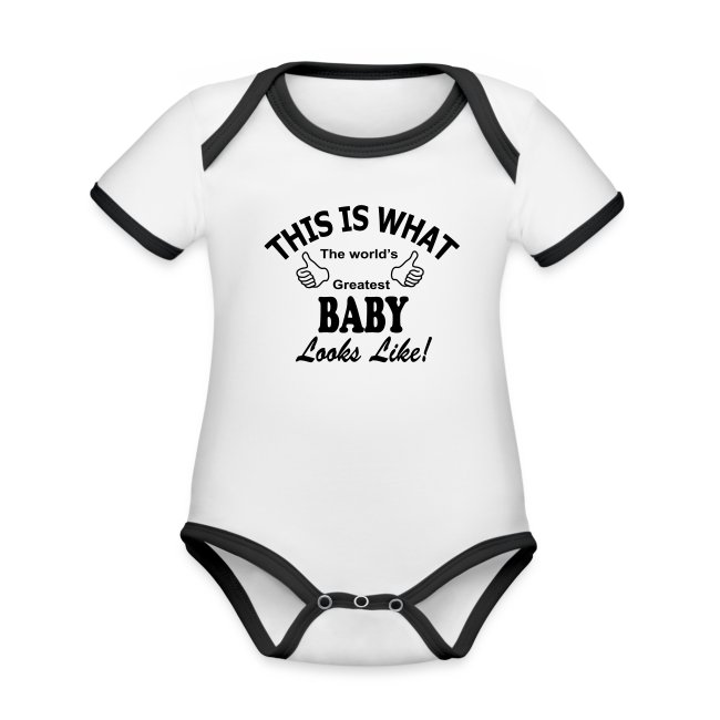 baby world's greatest