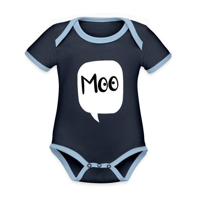 bubble moo black design