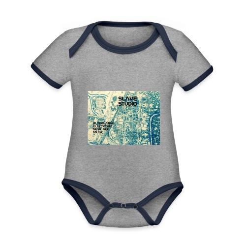 image3_-4-_2560x1440_youtube - Body da neonato a manica corta, ecologico e in contrasto cromatico