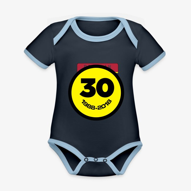 30 Jaar Belgian New Beat Smiley