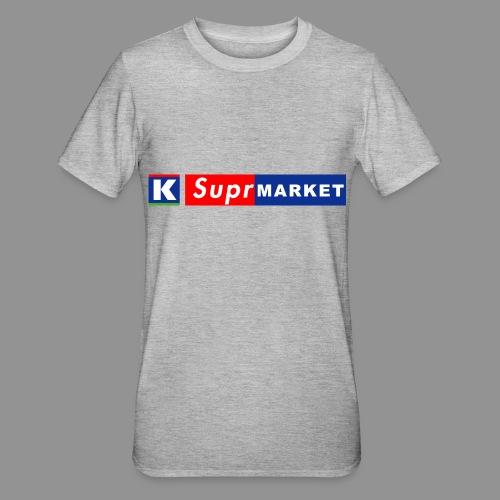 K-Suprmarket - Unisex polypuuvilla-t-paita