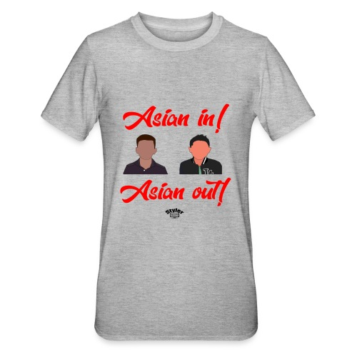 Special voor Tygo - Unisex Polycotton T-shirt