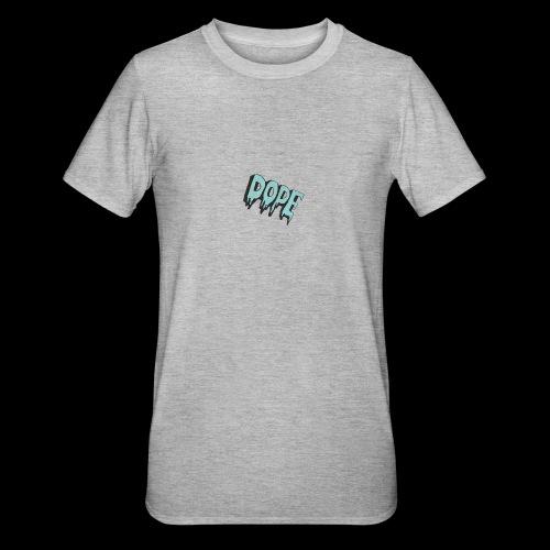 original - Koszulka unisex z polibawełny