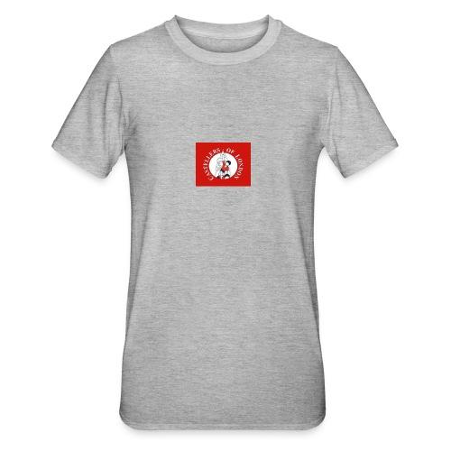 CoL - Unisex Polycotton T-Shirt