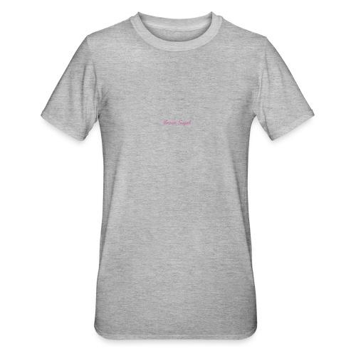 Brown sugah - Unisex Polycotton T-Shirt
