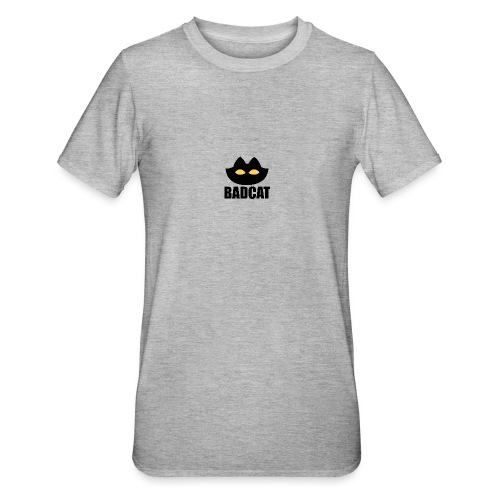 BADCAT - Unisex Polycotton T-shirt