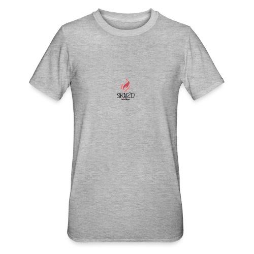 Senkronized - Unisex Polycotton T-Shirt