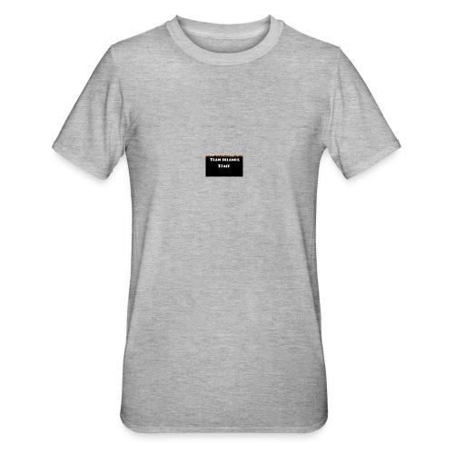 T-shirt staff Delanox - T-shirt polycoton Unisexe