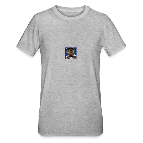 This is the official ItsLarssonOMG merchandise. - Unisex Polycotton T-Shirt
