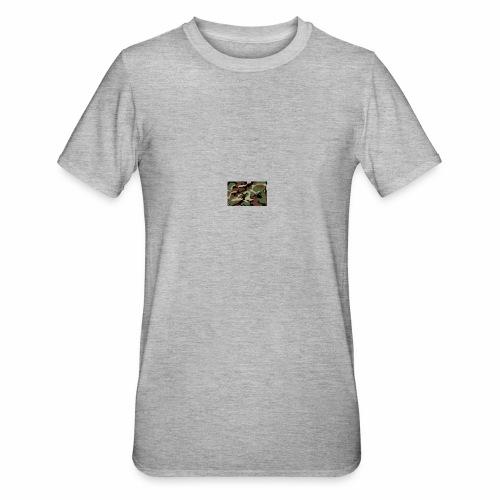 camu - Camiseta en polialgodón unisex