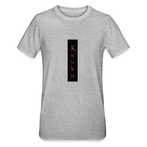 kuuku teksti - Unisex polypuuvilla-t-paita