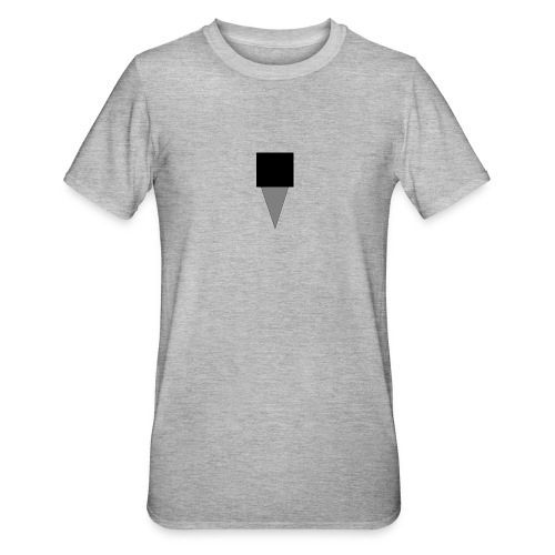 Mystery Mike Hat - Unisex Polycotton T-Shirt
