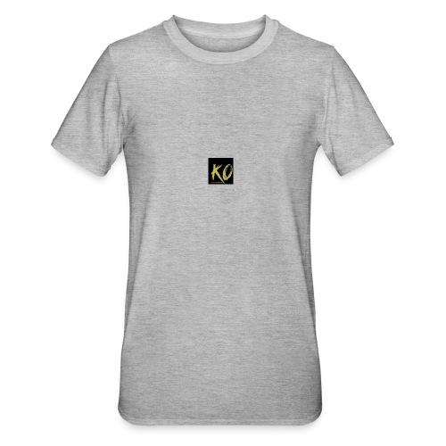 k.o-ousmanekebe - T-shirt polycoton Unisexe